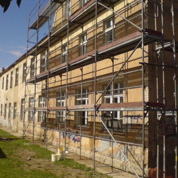 Remont-budynku-Szkoy-Podstawowej-w-Sosnowce-1