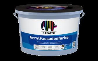 AcrylFassadenfarbe