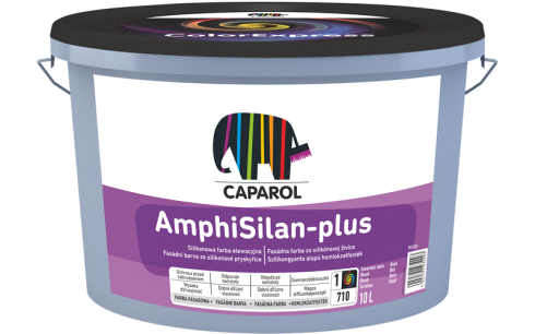 AmhiSilan-Plus