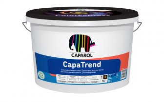 CapaTrend