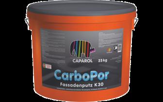 CarboPor_Fassadenputz